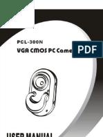 PCL-300N (PC VGA Camer@ Plus)