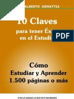 10 Claves para tener éxito en el estudio.pdf