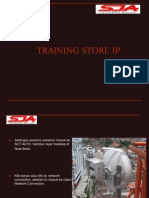 Training Store Ip