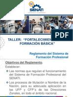 TALLER DE FORTALECIMIENTO DE LA FORMACIÓN BÁSICA. (2)