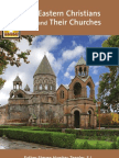 Eastern Churches, Steven Hawkes-Teeples