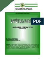 Aula 8 - Queloides e Dermatites