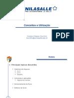 02 Linux Conceitos e Utilizacao