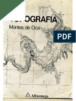 Topografia Miguel Montes de Oca