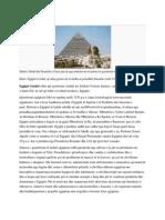 Egjipti i lashtë