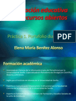 Practica1. Portafolio diagnóstico