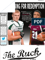 Capital District High School Football 2013 Season Preview