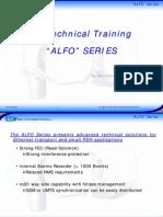 ALFO Training