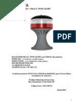 6471-0473-3 Manual TWIN LIGHT - 260612