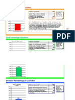 Fat Carb Protein Percentage Calc to Scribd
