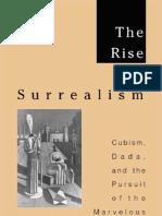 Rise of Surrealism - Bohn, Willard