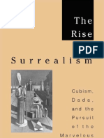 Rise of Surrealism - Bohn, Willard