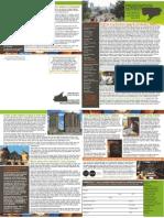 Preservation Detroit 2013 Summer Newsletter