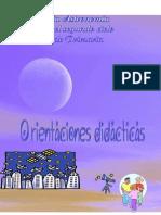 Priorientaciones Ciclo2 Astronomia Profesor