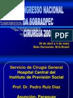 4 Cancer Gastrico Cirurgia 2003