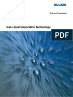 Gas Liquid Separation Technology 20090819