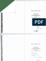 Seligmann-silva Marcio. Haroldo de Campos Traducao Como Formacao e Abandono Da Identidade in o Local Da Diferenca. Editora 34