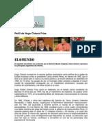 Perfil de Hugo Chávez Frías(14)