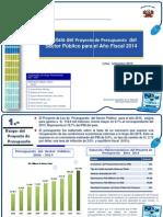 Presupuesto 2014 - Analisis juan carlos eguren.pdf