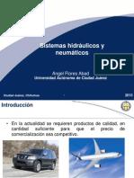 Presentación hidraúlicos y neumáticos