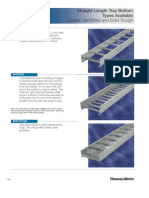 Section3-Steel Cable Tray