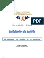 ACTIVIDADES ESPAÑOL 1