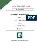 104015511 Derecho Del Consumidor Analisis Del Caso Cuello vs TELECOM