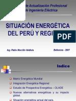 Clase N° 02-Situación Energética