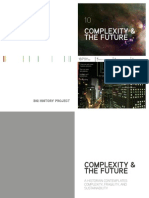 U10 Complexity and the Future 14Pages 2012
