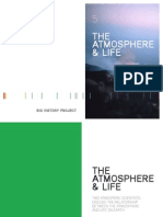 U5 the Atmosphere and Life 18Pages 2012