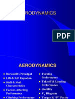 Aerodynamics Q and A