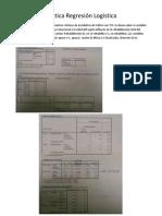 Práctica Regresión Logística (Fon y Garro)