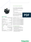 Schneider 3-Way Valves