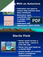 Sterile Field