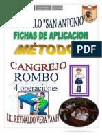 Metodo Cangrejo