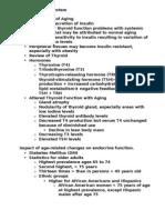 Chap 19 Endocrine System