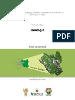 Satipo geologia