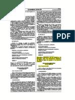 Balota (Temas) Acceso a La Funcion Notarial