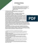 Los Estándares Curriculares de Español integran los elementos que permiten a lo1