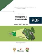 Satipo Hidrografia y Hidrobiologia