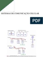 Sistemas de comunicação celular