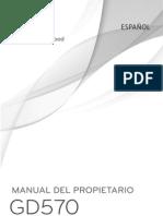 Gd570 Manual Spa