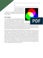 Wikipedia - Color Primario