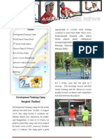 6 Asian Tennis Monthly Newsletter - August