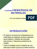 Resistencia de Materiales Total
