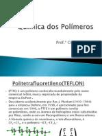 Química dos Polímeros