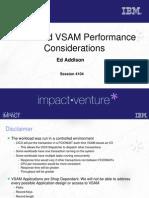 CICS & VSAM Performance