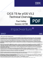Cics Ts v3.2 Overview