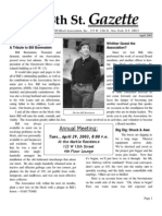 W. 13th St. Gazette 9