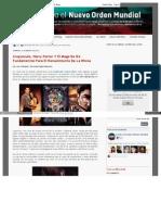 Contraelnwo Blogspot Com 2012 03 Crepusculo Harry Potter y e